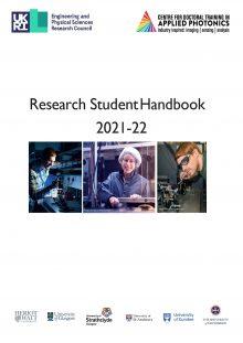 Handbook Front Cover